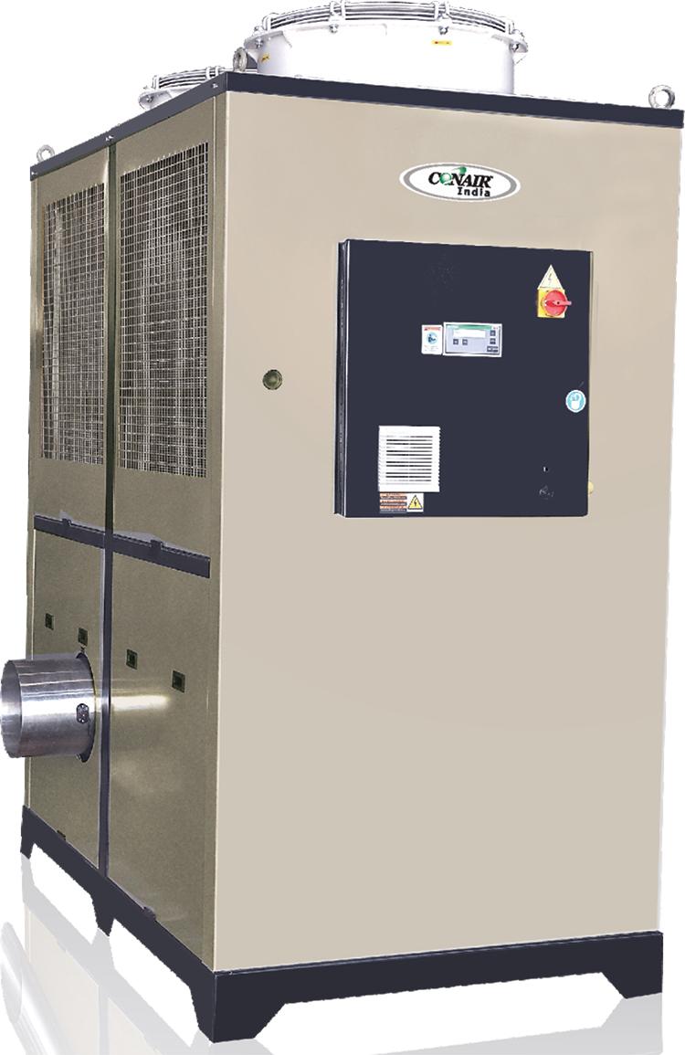 Air Chiller (Air Cooled) – ACA Series