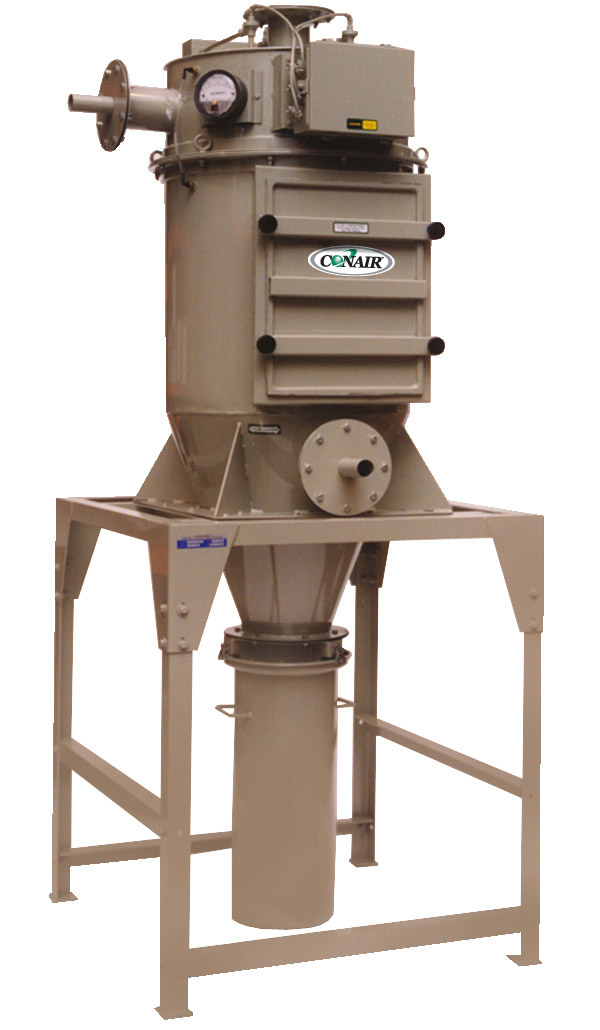 Conair DC Model dust collector
